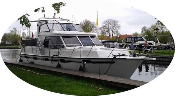 Gästebuch Schönen Boot Schönen Wetter Schönen Holland