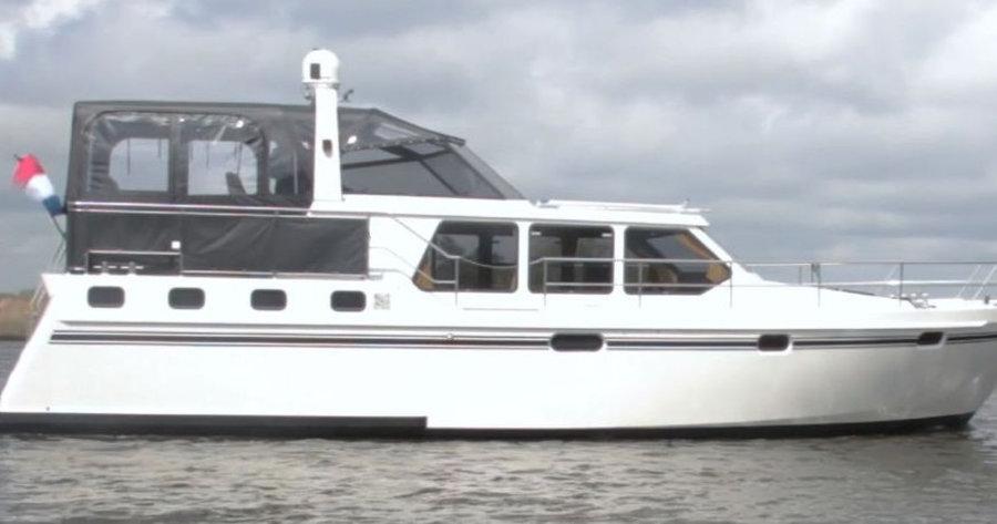 linda hausboot mieten in holland fuhlen sie sich wie an. Black Bedroom Furniture Sets. Home Design Ideas